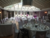 Discrete Booth for Wedding Breakfast Hosting