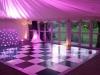 Pink Uplighting 5