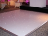 White Sparkley Dancefloor